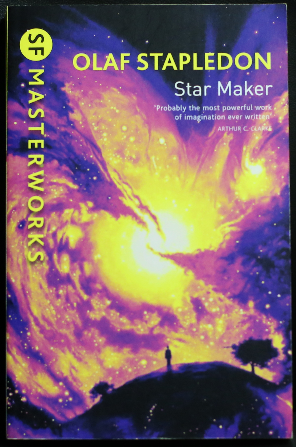 Star Maker cover